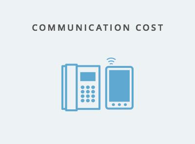 無駄な通信コストを削減したい!