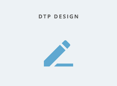 ロゴや名刺・パンフレットなど会社のイメージを作りたい!